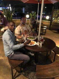 世界有数の凶悪都市と言われるナイロビで、 夜に外出してみた件