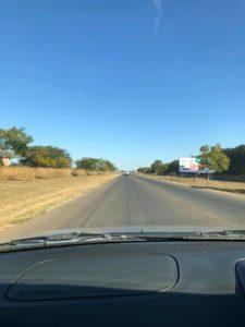 挫折した夢の原点、ザンビアで開業9年目を迎えた件