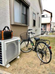 ポーランド戦の前に、姫路の駅前から網干まで自転車で90分かかることが分かった件