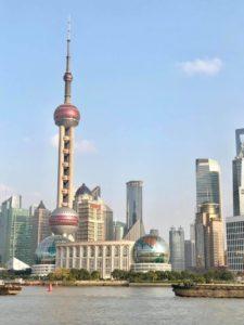 上海からセブに移動してきた件
