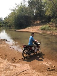 川も道とカウントする件