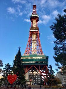 札幌で社内会議をする件